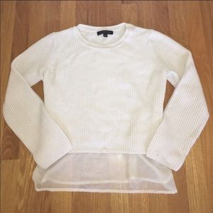 Banana Republic Knitted Sweater